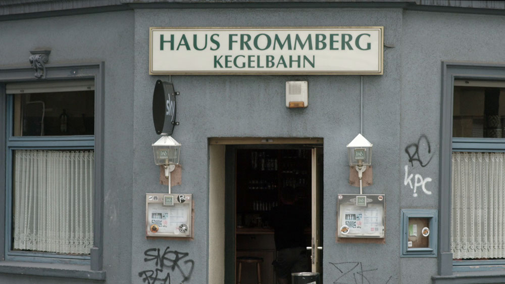 Videostill aus Frommberg